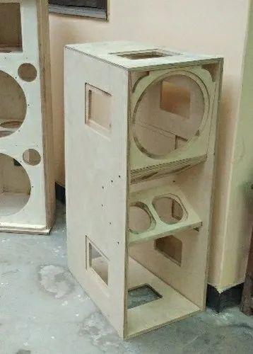 Vt 4888 Line Array Cabinet