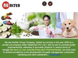 Herbal Third Party Manufacturing In India