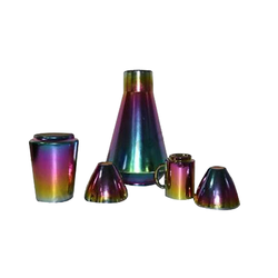 Decorative Product Rainbow PVD Coating Service