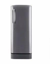 LG GL-D241APZY Single Door Refrigerators, Capacity: 235 L