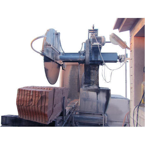 Sand Stone Cutting Machine At Rs 475000 Piece Basni