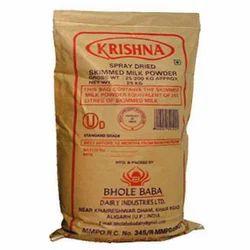 Krishna Skimmed Milk Powder