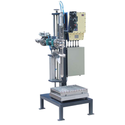 Automatic Drum Filling Machine
