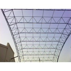 Steel Space Frame Division