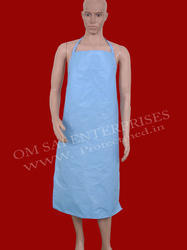 Disposable Laminated Apron