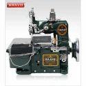 Bravo Automatic Steel Overlock Sewing Machine