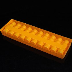 Colored PVC Blister Tray