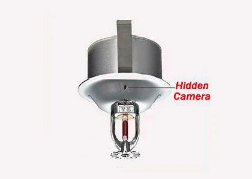 Hidden Camera Ptz Camera Manufacturer From Madurai