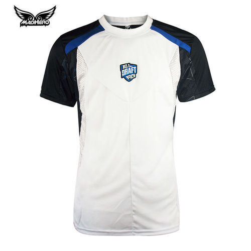 de418ada09b Football Jersey, फुटबॉल जर्सी, Sportswear   Ashok Nagar, Chennai   Stitcher  Apparel Private Limited   ID: 11704589955