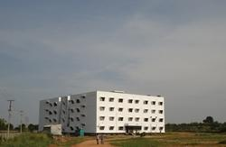 Boys Hostel Facility