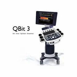 Chison QBit 3 Ultrasound Machine