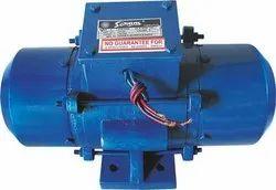 Sonam Single Unbalance Vibratory Motors, Power: <10 KW, 240 V