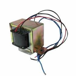1 Phase Copper Low Voltage Transformer, 230v, 1 Amp