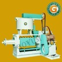 Automatic Screw Oil Press, 3 Ton Per Day