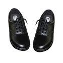Rexine School Shoes