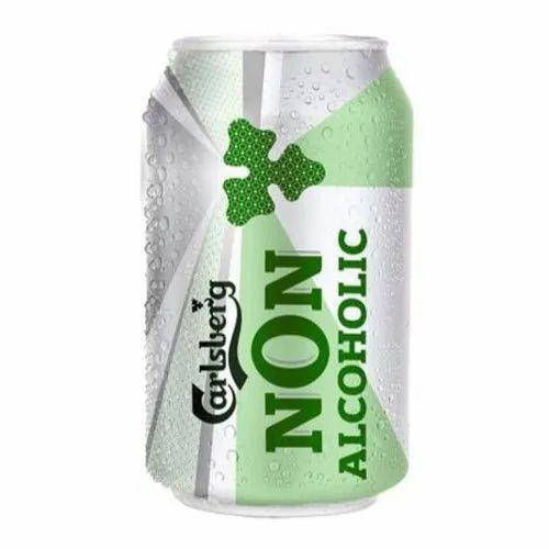Carlsberg Non Alcoholic Beer