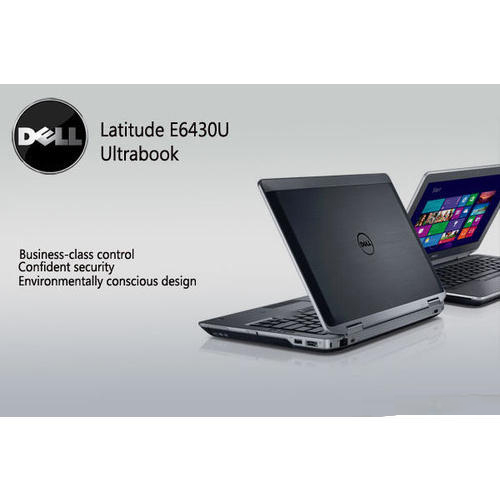 6430U Dell Latitude Laptop, Warranty: 1 Year | ID: 20408191488