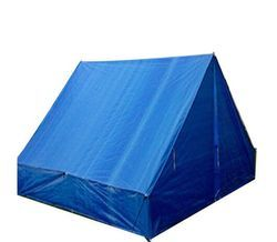 Blue Sugar Factory Tent's, Size: 679