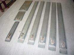 Ceramic Strip Heaters