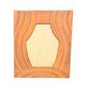 Ebc- Woodennxt  Wall Frame