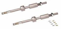 Powertech alloy steel Internal Tube Cutter Push Type, Size: 100 mm - 400 mm , Warranty: 1 Year