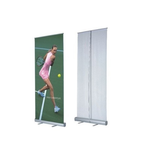 Multi-colour Standee Roll Up Banner