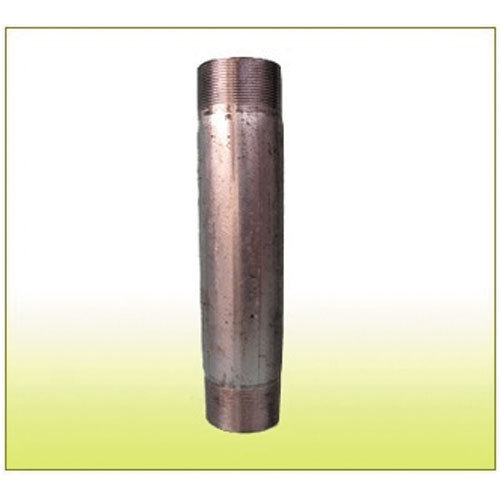 Steel Tube Pump Nipple