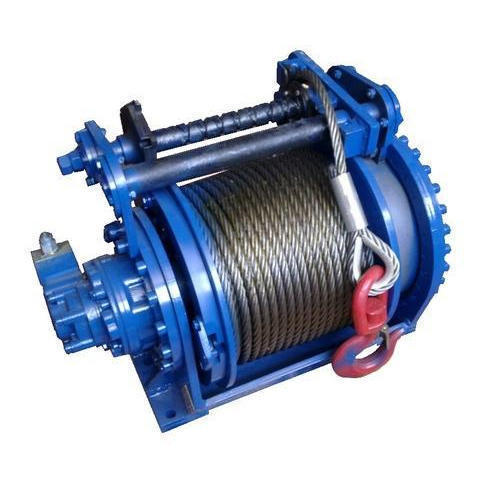 Image result for Hydraulic Winches