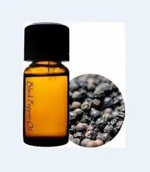 Black Spruce Oil