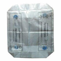 Block Bottom Valve Polymer Bags