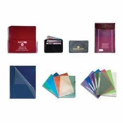 Plastic Office Stationery