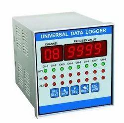 Universal Data Logger