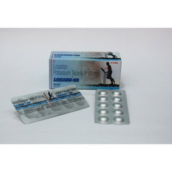 Losark 50 mg Tablets