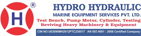 Hydro Hydraulic Marine Equipment Services Private Limited