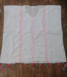 Fancy Embroidered Kaftans