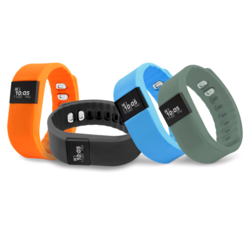 Smart Fitness Band - FIT -100