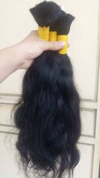 Virgin Bulk Human Hair