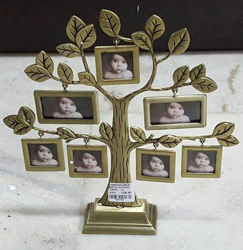 Family Tree Generations Photo Holder Signatures Store Tiruppur