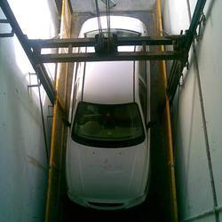 Automated Vehicale Lifts Supplier in Delhi NCR