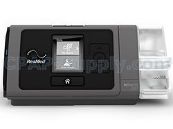 Airstart 10 CPAP Machine with Mask With Humidifier