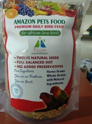 African Love Bird Food