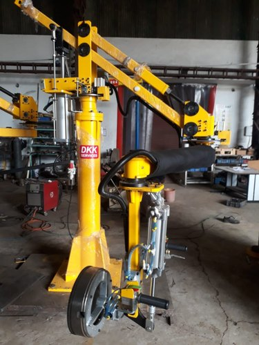 Industrial Manipulator - Zero Gravity Manipulator Manufacturer from Pune