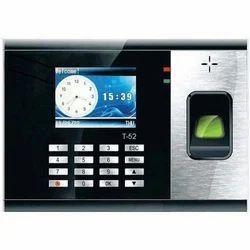Fingerprint Time Office Solution