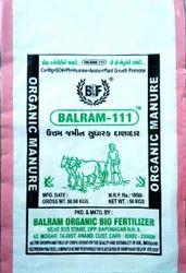 Balram 111 C.M.S Soil conditioner