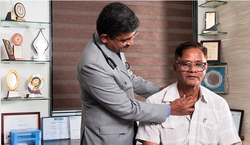 Thyroid Treatment Services