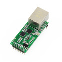Serial Ttl Uart Ethernet Module, Usr-tcp232-t2