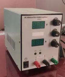 Dc Regulated Single Power Supply ,ml305