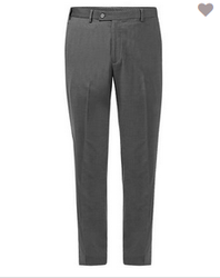 Men Formal Trousers