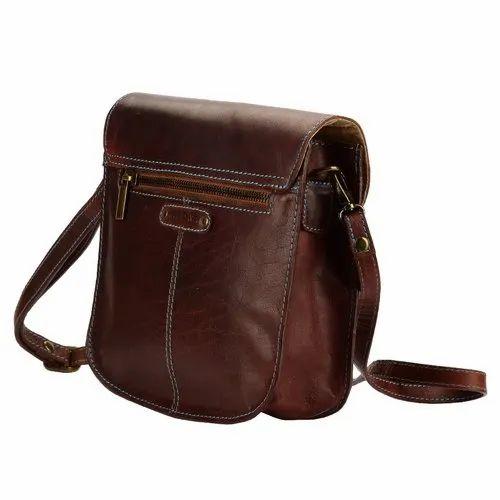 a32b50483f60 Handmade Genuine Full Grain Leather Womens Cross Body Bag Small Shoulder  Bag Ladies bag