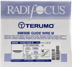 Terumo Guide Wire 150 Cm Nitinol for Hospital